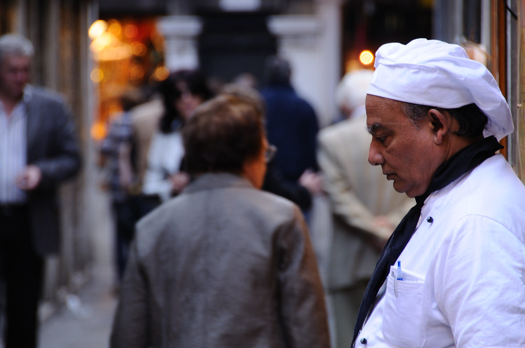 Lifeline WA helping hospitality sector put healthy minds on the menu teaser