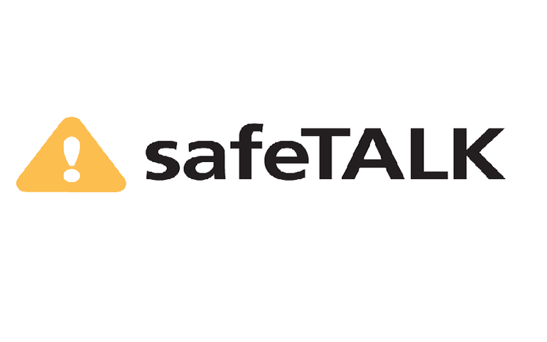Living Works safeTalk