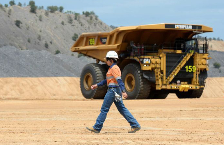 Lifeline WA partners with CME to improve FIFO workers' mental health teaser